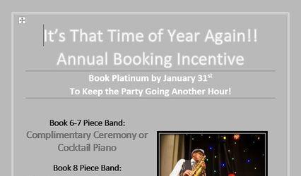 Platinum Band Atlanta 2