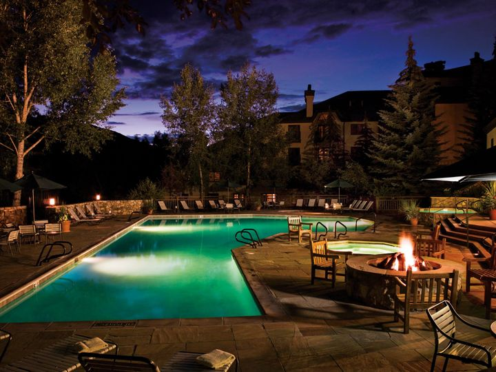 Tmx 1508530266422 Charter Pool5 Avon, CO wedding venue