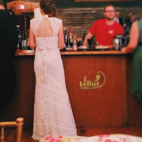 weeks wedding