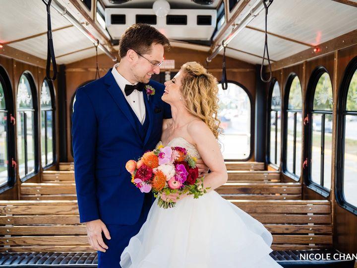 Tmx Catherine Jay Boston Museum Of Science Wedding Boston Wedding Photographer Nicole Chan Photography 0004 51 596026 159070386280026 Hampstead, NH wedding florist