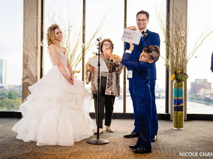 Tmx Catherine Jay Boston Museum Of Science Wedding Boston Wedding Photographer Nicole Chan Photography 0019 51 596026 159070386748023 Hampstead, NH wedding florist