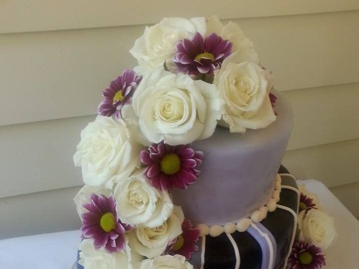 Tmx 1422294182787 3 Santa Rosa, CA wedding cake