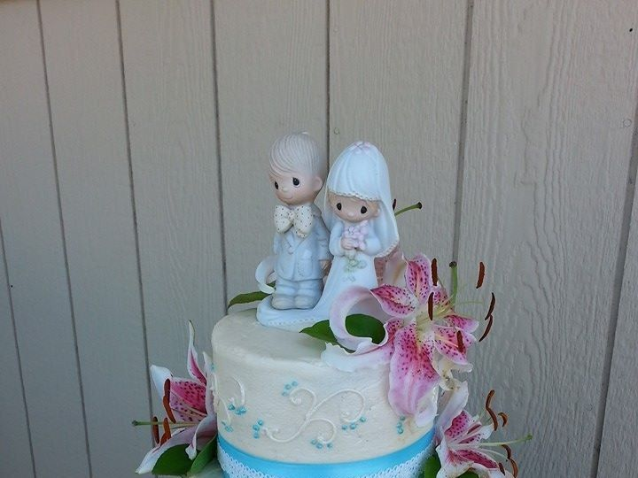 Tmx 1422294186951 4 Santa Rosa, CA wedding cake