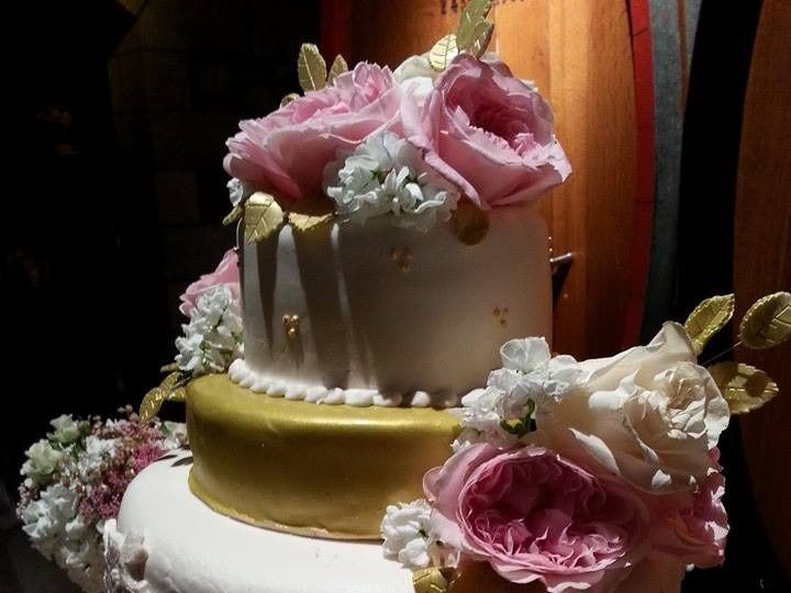 Tmx 1422294192971 6 Santa Rosa, CA wedding cake