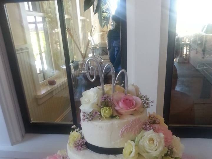 Tmx 1422294203851 8 Santa Rosa, CA wedding cake