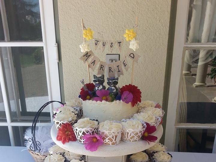 Tmx 1422294207842 9 Santa Rosa, CA wedding cake