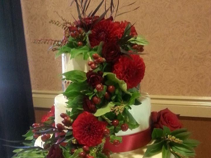 Tmx 1422294216852 11 Santa Rosa, CA wedding cake