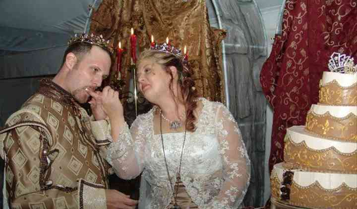 The Wedding Dr.