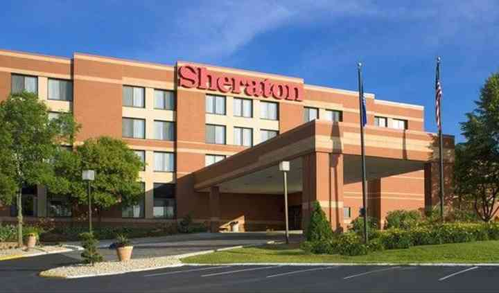 Sheraton Minneapolis West