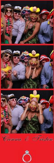 Perfect Picture Photo Booth