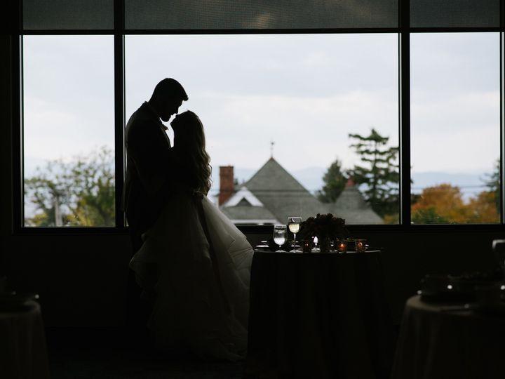 Tmx 1455906203427 Champlain 2015 1022 0040 Burlington, VT wedding venue