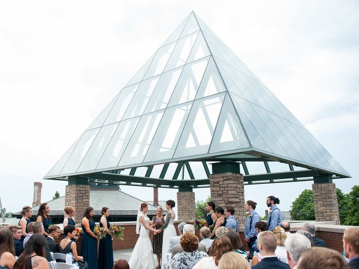 Tmx 1510843391677 Sarah Annay Photography 070717 Ceremony 102 Burlington, VT wedding venue