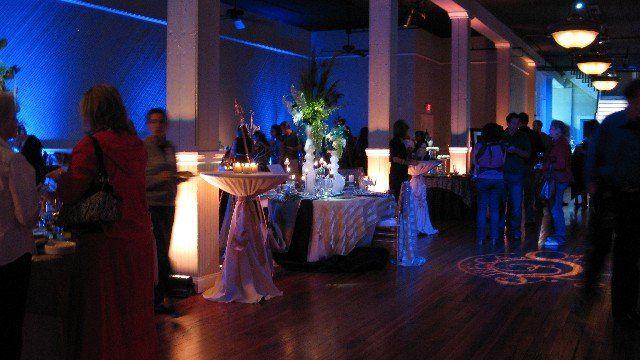 Tmx 1359490719075 Img3387 Forest wedding eventproduction