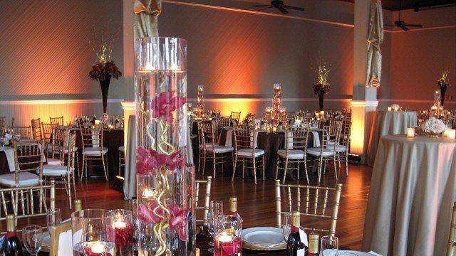 Tmx 1359490731719 Slider6 Forest wedding eventproduction