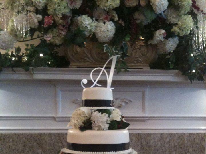 Tmx 1361301265585 004CopyCopy La Plata, District Of Columbia wedding cake