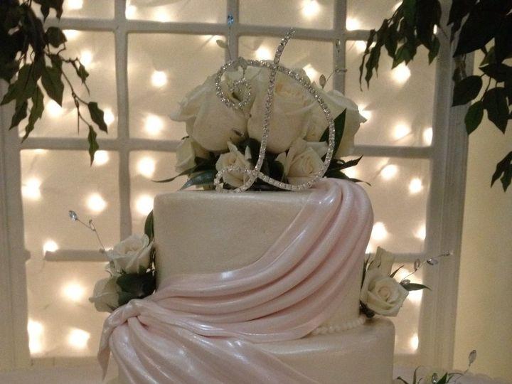 Tmx 1361301281190 2012092211.03.47 La Plata, District Of Columbia wedding cake