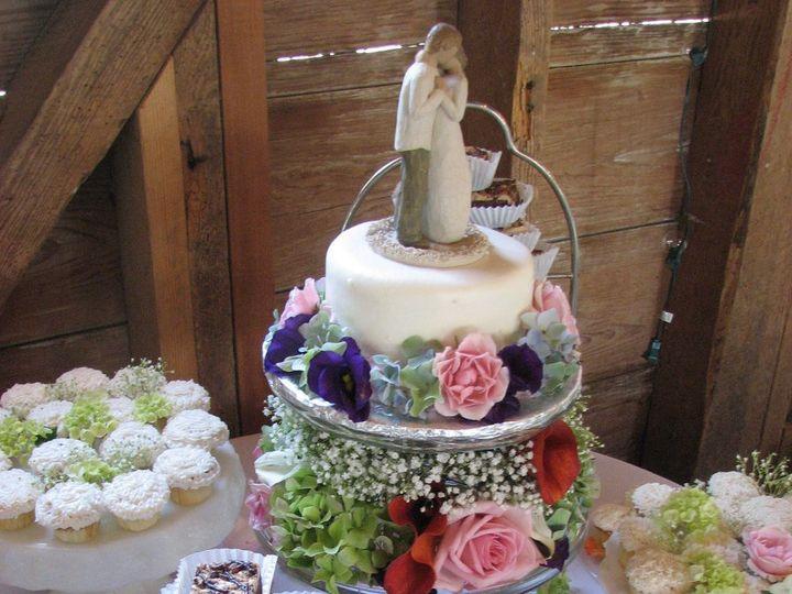 Tmx 1361301295300 Cici020 La Plata, District Of Columbia wedding cake
