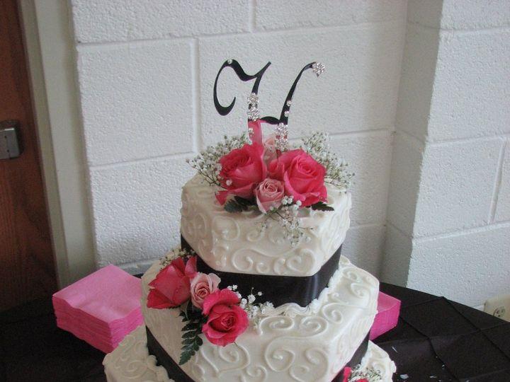 Tmx 1361301302473 Cici031 La Plata, District Of Columbia wedding cake