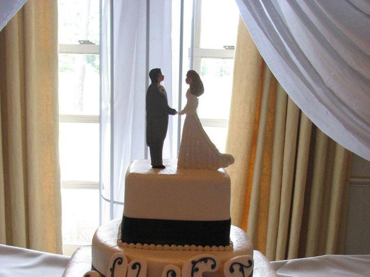 Tmx 1361301309537 Cici065 La Plata, District Of Columbia wedding cake