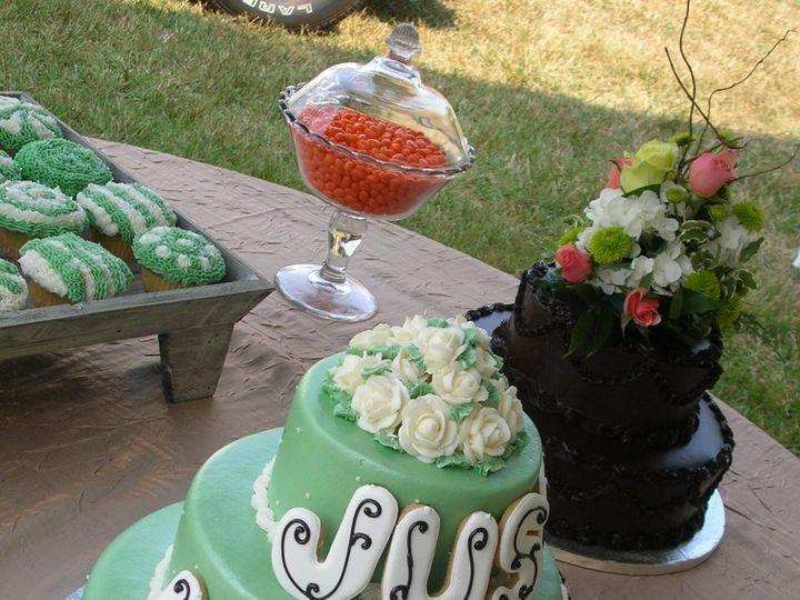 Tmx 1361301321445 DSCN0946 La Plata, District Of Columbia wedding cake