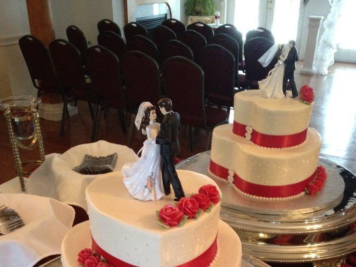 Tmx 1361301326701 IMG0151 La Plata, District Of Columbia wedding cake