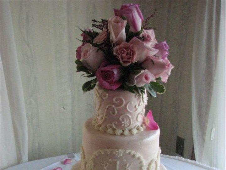 Tmx 1361301336671 IMG0374 La Plata, District Of Columbia wedding cake