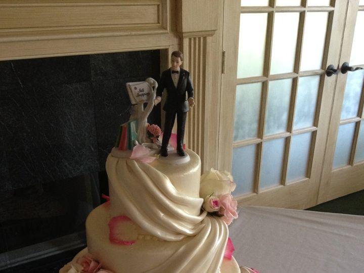 Tmx 1361301341890 IMG0471 La Plata, District Of Columbia wedding cake