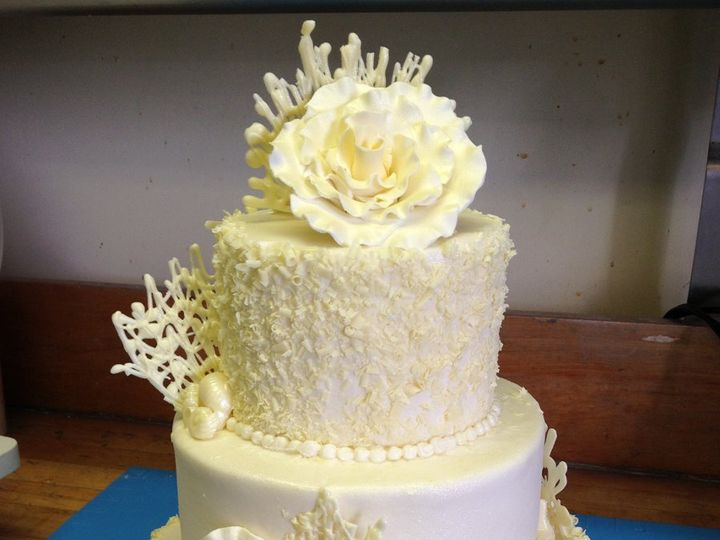 Tmx 1361301383443 IMG1141 La Plata, District Of Columbia wedding cake