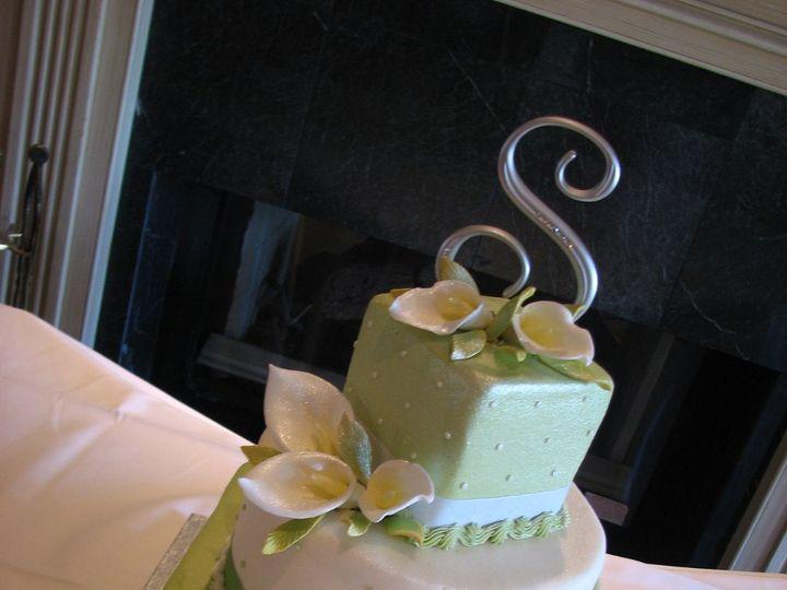 Tmx 1361301413688 IMG1712 La Plata, District Of Columbia wedding cake