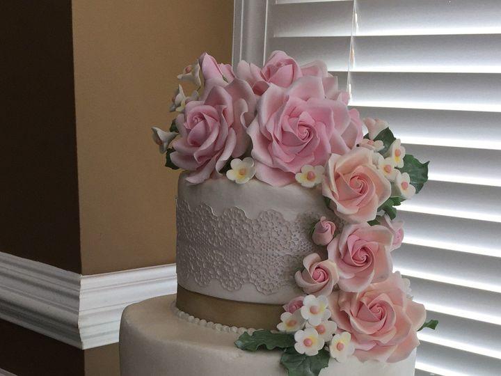 Tmx 1487433591313 Img6356 La Plata, District Of Columbia wedding cake