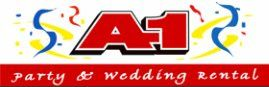 A-1 Party and Wedding Rental, Inc