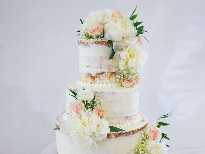 Tmx 1515024116417 Img5332 Lynn, Massachusetts wedding cake