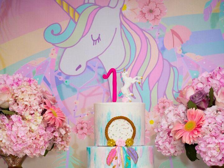 Tmx 1515024154304 Img5729 Lynn, Massachusetts wedding cake