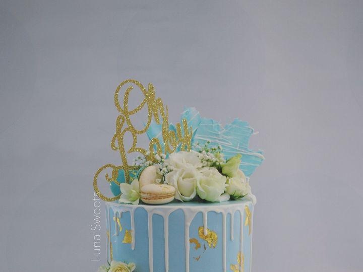 Tmx 1515024864992 Img4518 Lynn, Massachusetts wedding cake