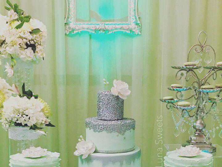 Tmx 1515025094321 Img3276 Lynn, Massachusetts wedding cake