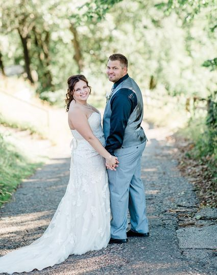 Newlyweds | Krista Paige Photography