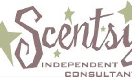 Scentsy Wickless Candles by Andrea