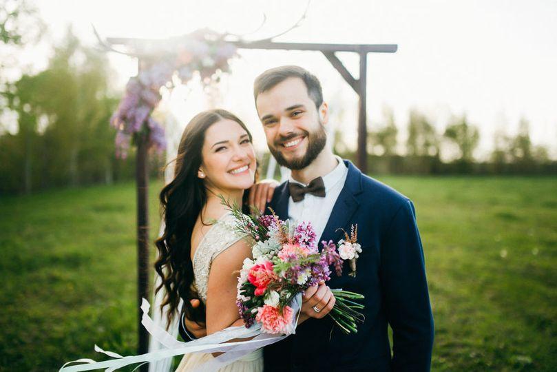 Elopement Wedding at Highbrighton