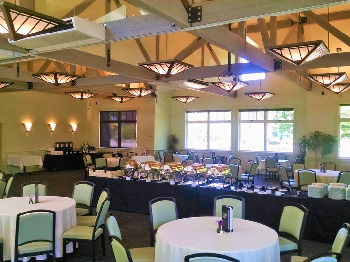Tmx 1451164537253 Eventbuyoutbuffet1 Rye, New Hampshire wedding venue