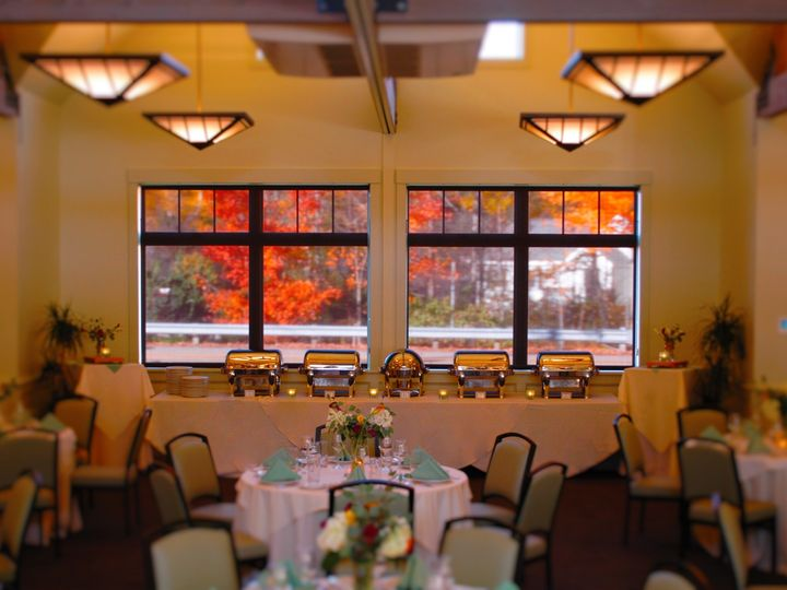 Tmx 1451164565287 Full Event Buy Out Buffet With Foliage Rye, New Hampshire wedding venue