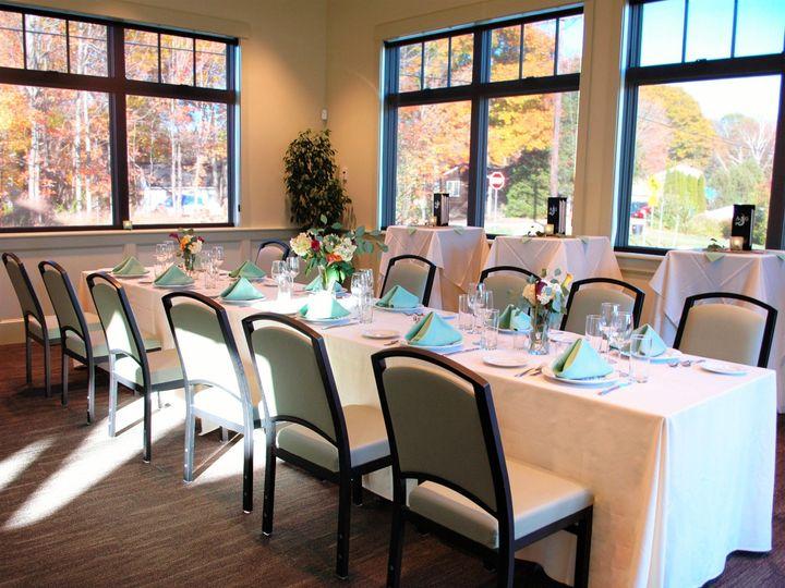 Tmx 1451164626534 Gable Room Full Set Rye, New Hampshire wedding venue