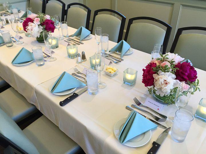 Tmx 1451164987110 Gable Table 2 Rye, New Hampshire wedding venue