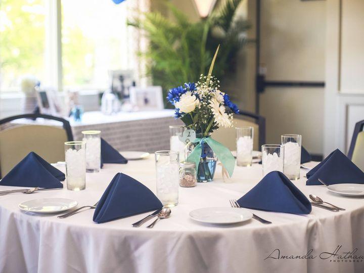Tmx 1469035117053 Ag Banquet Room 2 Rye, New Hampshire wedding venue