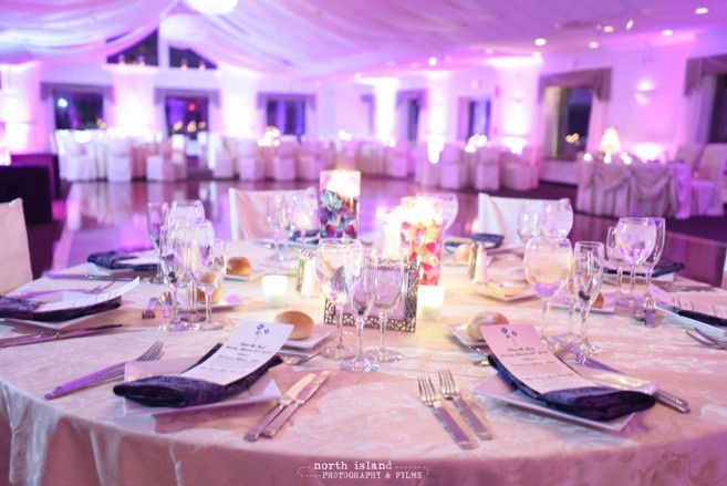 Tmx 1459650963262 Ballroom Purple Saint James, New York wedding venue