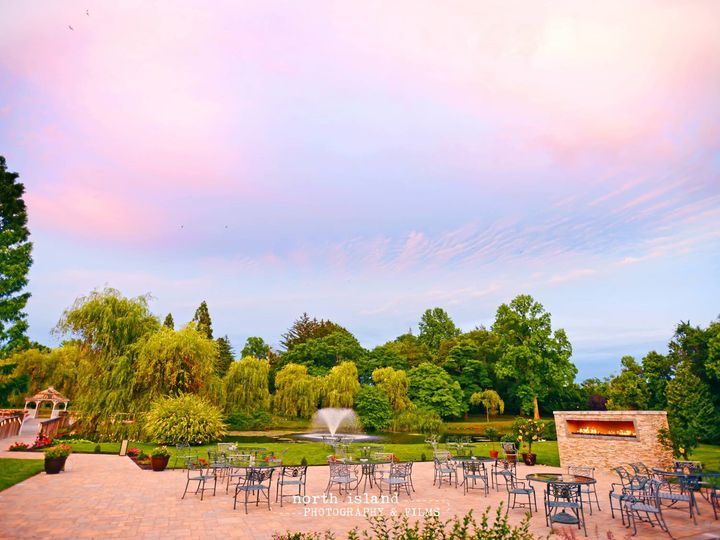 Tmx 1459651006947 Patio North Island Saint James, New York wedding venue