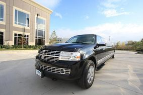Lexani Limousines LLC