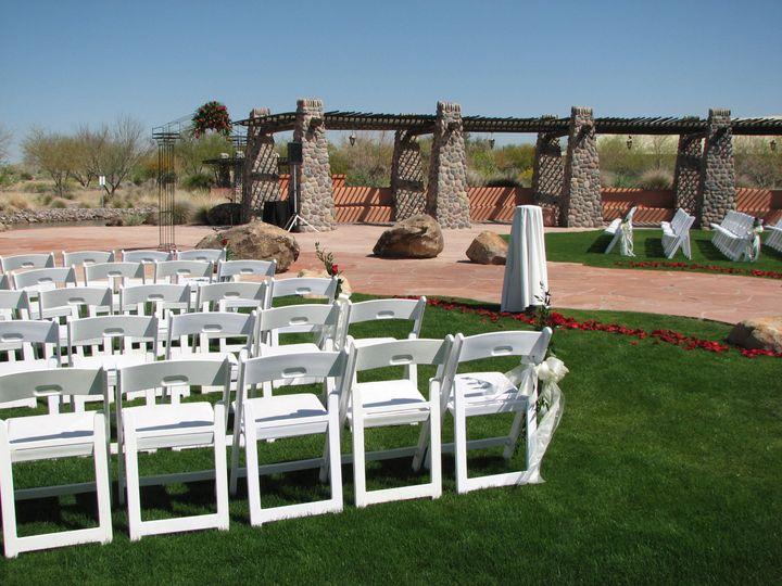 Sheraton Grand At Wild Horse Pass Venue Phoenix Az Weddingwire