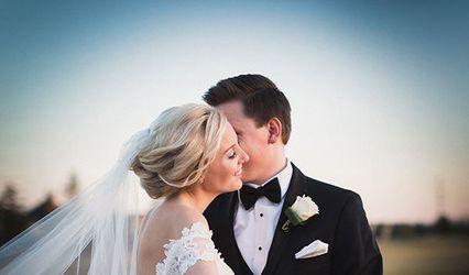 Curtis Wallis Wedding Photography