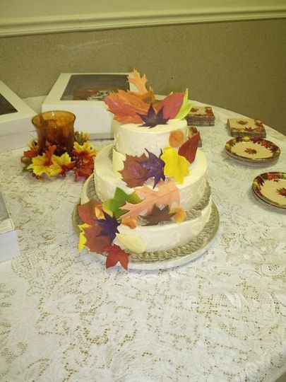 Autumn Leaves-