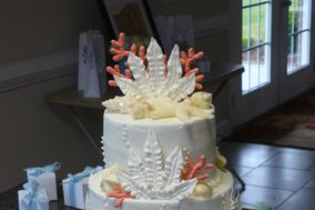 Creative Cakes by Jeannie